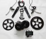 MEDIADOS DE kits inestables del motor de Bafang BBS01 36V 250W