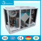 Sistemi di ripristino di calore di energia di risparmio, scambiatore di calore aria-aria dei banchi