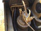 Gebruikte Rupsband 336D 2012 op Verkoop