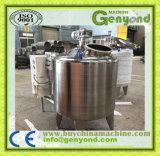 高品質のステンレス鋼のミルクの貯蔵タンク