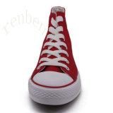 2015 Segeltuch-Schuhe der neuen ankommenden heißen Frauen