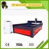 Machine de coupeur en métal de plasma de commande numérique par ordinateur d'approvisionnement d'usine de Ql-1530 Chine