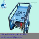 Hochdruckunterlegscheibe-industrielles waschendes Gerät 300bar
