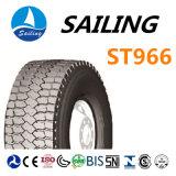 Neuer Radial-LKW-Reifen für Verkauf PUNKT Bescheinigung