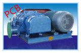 Ventilatore di ottimo rendimento per il trattamento del gas di combustione della caldaia