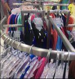 Шкаф одежды рукоятки дороги нержавеющей стали 6 круглый