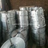 Spce laminato a freddo la striscia d'acciaio galvanizzata ricoperta zinco