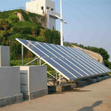 50-320W PV Panels Solar System con 25years Warranty