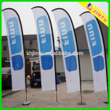 2015 Custom Shanghai Advertising Flying Outdoor Printing Banners
