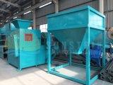Machine de presse à briqueter de minerai de fer/machine en aluminium de presse de bille de poudre