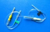 Wegwerfblut-Ansammlungs-Nadel (18G-26G)