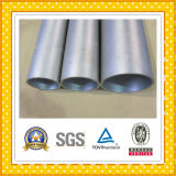 Pipe d'acier inoxydable d'ASTM 304