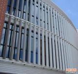 Панель пользы украшения здания зрелищности алюминиевая составная