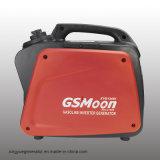 generatore portatile della benzina di potere di 1000W 4-Stroke con approvazione