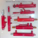Doppio cilindro idraulico sostituto
