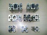 Industrielle Aluminiumprofile