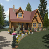 Modulares Haus/bewegliches Haus des niedrigen Preises