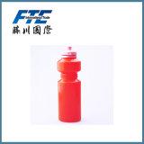 750ml резвится бутылка PE пластичная в по-разному типах