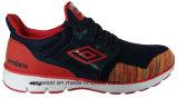 運動ブランドのFlyknitの履物の男子体操は遊ばす靴(816-9935)を