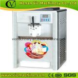 Machine de bureau de la crême BL-118 glacée, machine molle de crême glacée