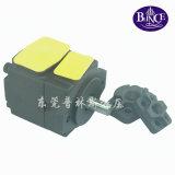 Blince unterere Serien-Leitschaufel-Hochdruckpumpen der Geräusch-PV2r