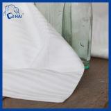 100% lenzuolo a strisce dell'hotel del cotone, insieme dell'assestamento, tela di base