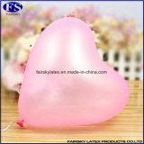China Versorgung Günstigste Herz-Luftballon Latex