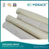 Filtro dalla polvere del feltro dell'ago di controllo delle polveri (NOMEX 550)