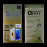 携帯電話のiPhone 8の緩和されたガラスのためのアクセサリの保護フィルムスクリーンの保護装置