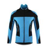 Куртка Honorapparel печатание логоса горячего доказательства ветра сбывания Breathable подгонянная профессиональная задействуя