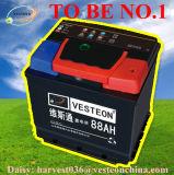 12V trocknen belastete Automobilbatterie für Auto