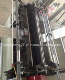 Saco de rolamento automático de Chzd-T que faz a máquina