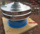Vaglio filtrante dell'acqua di scarico industriale della selezione/setaccio di vibrazione bagnati (XZS1000)