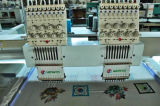 9 바늘 Wy902c 국내 자수 기계를 가진 다중 헤드 모자 자수 기계