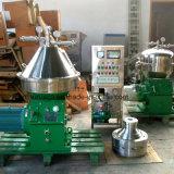 Machine en acier de séparateur crème de lait de Stailess avec la qualité