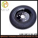 pneumáticos agriculturais de 4.00-10c K-96 4pr/pneumáticos do trator