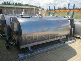 El tanque fresco sanitario del enfriamiento de la leche del refrigerador 5000L de la leche (ACE-ZNLG-W2)