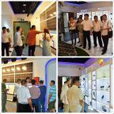 中国の製造業者の高い発電LEDライト