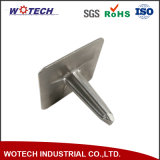 投資鋳造が付いている中国の製造者の道のスタッドTs16949の証明書