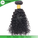 Großhandelspreis-Menschenhaar-Extension Remy brasilianisches Jungfrau-Haar 100%