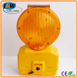세륨 Certificate를 가진 높은 Durable Solar Warning Light