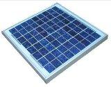 poly panneau solaire de 12V 40W pour le système solaire de hors fonction-Réseau