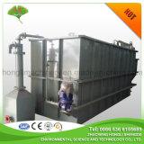 Tratamento dissolvido da flutuação (daf) de ar para remover o Wastewater do dia-a-dia