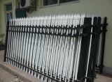 Calidad de la cerca de la alta calidad (acoplamiento soldado con autógena)