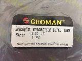 Pneu de tricycle/pneu 450-12 500-12 de pneu et de tube (chambre à air en caoutchouc de butyl&)