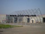 Großes Lager, grosse Werkstatt, Stahlkonstruktion-Zelt (TSU-6549)