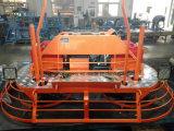 konkrete Fahrt des Benzin-16.5kw auf EnergieTrowel auf Verkauf Gyp-836