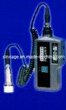 Verificador da vibração EMT220, medida da vibração