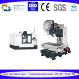 Центр Vmc350L Китая дешево вертикальный подвергая механической обработке