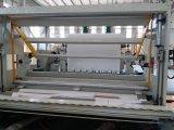 1575-3400mm Rewinder de fente de papier de haut en bas